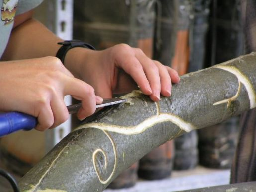 Didgeridoo styling